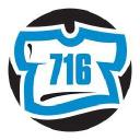 716Tees.com LLC logo