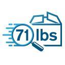 71 Pounds
