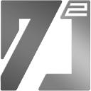 71 Squared logo icon