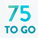 75 To Go logo icon