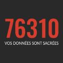 76310 logo icon
