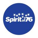 Spirit Of 76 logo icon