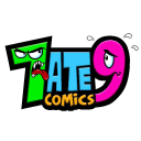 Read 7 Ate 9 Comics Reviews