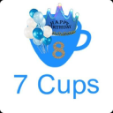 7 Cups logo icon