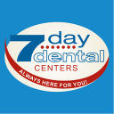 7 Day Dental logo icon