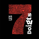 Les 7 Doigts logo icon