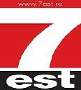 7est logo icon