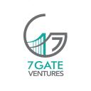 7 Gate Ventures logo icon