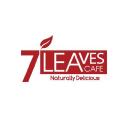 7 Leaves Cafe logo icon