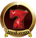 7 Red logo icon
