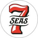 Seas Brewing logo icon