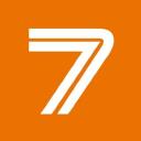 7 Tele Valencia logo icon