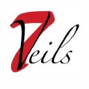 7 Veils logo icon