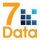 7w Data logo icon