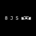 8 Js logo icon