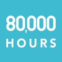 80,000 Hours logo icon