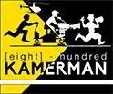 800 Kamerman Studio logo icon