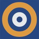800 Response logo icon