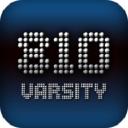 810 Varsity logo icon