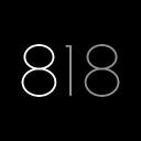 818 Agency logo icon