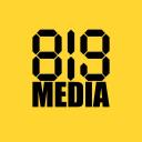 819Media logo