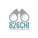 826CHI - Send cold emails to 826CHI