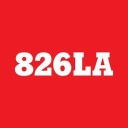 826 La logo icon
