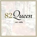 82 Queen logo icon