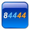 84444 Logo