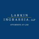 845 Law logo icon