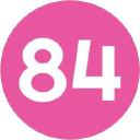 84codes Ab logo icon