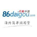 86daigou logo icon