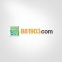 881903 logo icon