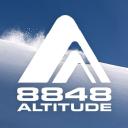 8848 Altitude logo icon