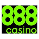 888casino logo icon