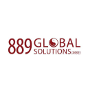 889 Global Solutions logo icon