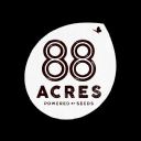 88 Acres logo icon