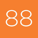 88 Brand Partners logo icon