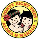 88 Tees logo icon