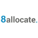 8allocate logo icon