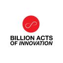8 Billion Acts Of Innovation logo icon