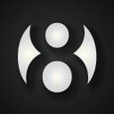 8 Circle Media logo icon
