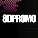 8DPromo logo