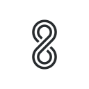 8fit logo icon