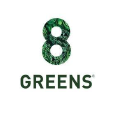 8G Logo