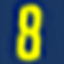 8 Live.Com logo icon