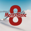 8 Mont Blanc logo icon