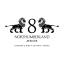 8 Northumberland logo icon