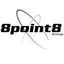 8point8 Support logo icon