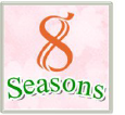 8Seasons Logo